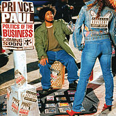 Politics Of The Business by Prince Paul