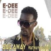 Sail Away by E-Dee