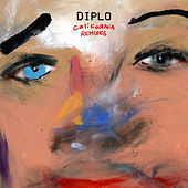 California (Remixes) de Diplo