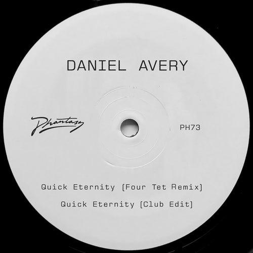 Quick Eternity (Four Tet Remix) by Daniel Avery