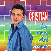 La voce del cuore de Cristian Castro
