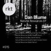 Natural Resources de Dan Blume