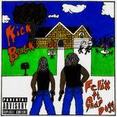 Kick Back de Felix (Rock)