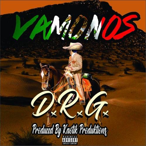 Vamonos by Dr G