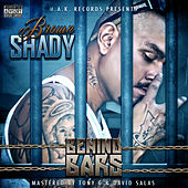 Behind Bars von Brownshady