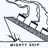 Mighty Ship de Kiva