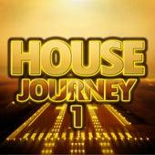 House Journey, Vol. 1 von Various Artists
