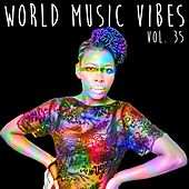 World Music Vibes, Vol. 35 de Various Artists