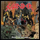 Resolution Defiance by Slander