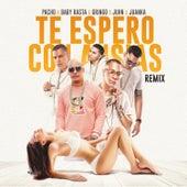 Te Espero Con Ansias (Remix) by Pacho El Antifeka