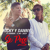 Se Pego by Ricky y Danny