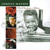 The Christmas Album by Johnny Mathis