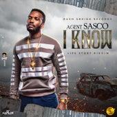 I Know by Agent Sasco aka Assassin
