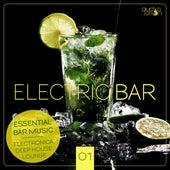 Electric Bar, Vol. 1 von Various Artists