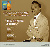 Mr Rhythm And Blues de Hank Ballard