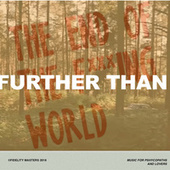 Further Than The End Of The F***ing World by Various Artists