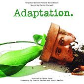 Adaptation: Original Soundtrack de The Turtles