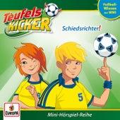 WM-Wissen: Schiedsrichter! von Teufelskicker