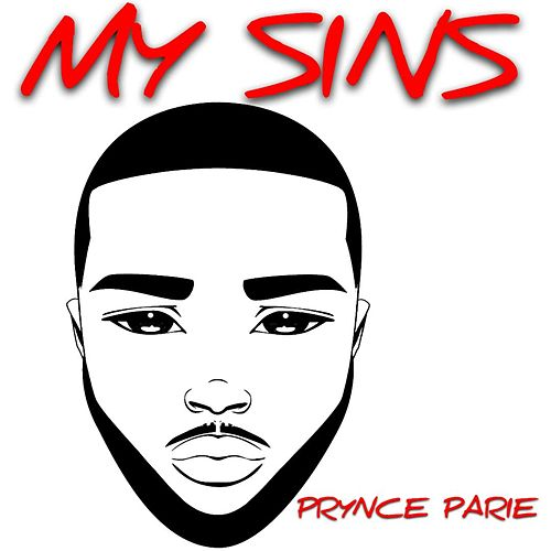 My Sins by Prynce Parie