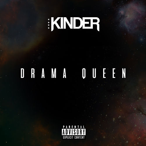 Drama Queen by Kinder-