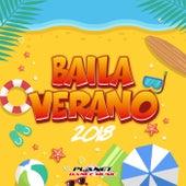 Baila Verano 2018 - EP by Various Artists