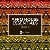 Afro House Essentials, Vol. 02 - EP de Various Artists