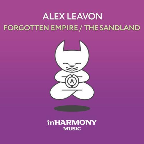 Forgotten Empire / The Sandland by Alex Leavon