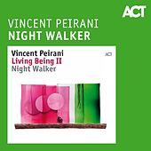 Night Walker de Vincent Peirani