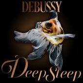 Debussy Deep Sleep by Axel Gillison