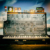 Holy Arp by The Crystal Method