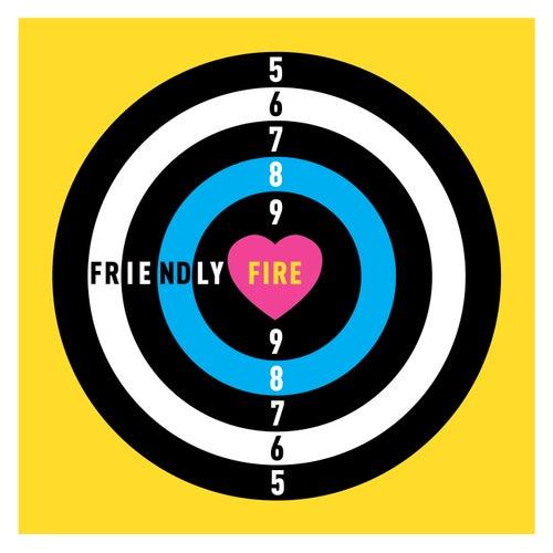 Friendly Fire by David Benjamin