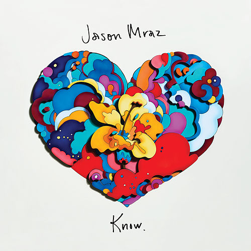 Might As Well Dance by Jason Mraz