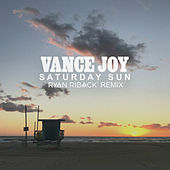 Saturday Sun (Ryan Riback Remix) de Vance Joy
