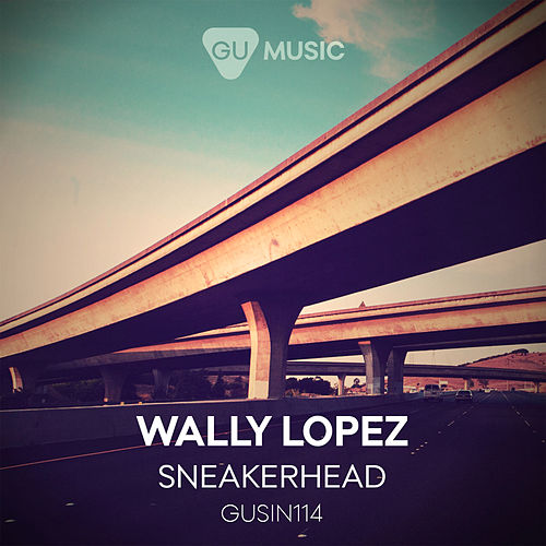 Sneakerhead by Wally Lopez