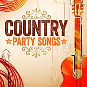 Country Party Songs de Various Artists