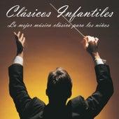 Clasicos Infantiles von Various Artists