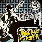 Rockin' Fiesta de La Puzzydoll