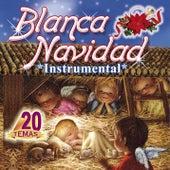 Blanca Navidad (Instrumental) by Alabanza Musical