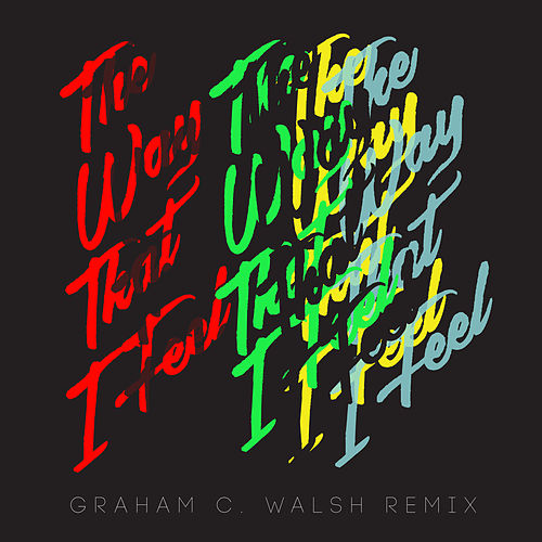 The Way That I Feel (Graham C Walsh Remix) by Ggoolldd