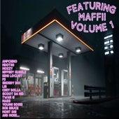 Featuring Maffii Volume 1 by Maffii