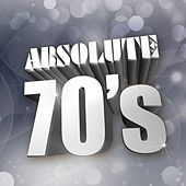 Absolute 70's de Various Artists