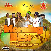 Morning Bliss Riddim de Various Artists