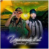 Underneath It All (feat. Turbulence) by Various Artists