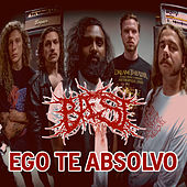 Ego Te Absolvo by Baest