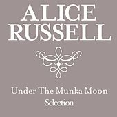 Under the Munka Moon Selection by Various Artists