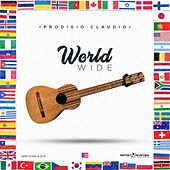 Prodigio Claudio World Music by Prodigio Claudio