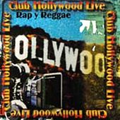 Club Hollywood Live de Various Artists