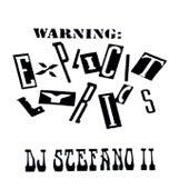 Dj Stefano Explicit Lirics Dos de Various Artists