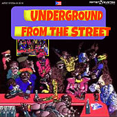 Under Ground For Streets de Various Artists