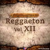 La Verdadera Historia del Reggaeton XII de Various Artists